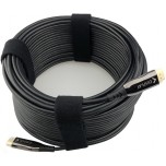Lightspeed Fibre Optic 4K Ready 18Gbps HDMI Cable