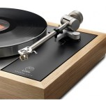 Linn LP12 Turntable Service