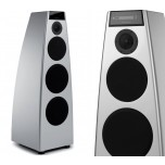 Meridian DSP7200 DSP Active Speakers (Pair) Front