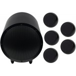 Anthony Gallo Nucleus Micro 5.1 AV Speaker Package
