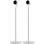 Anthony Gallo Micro Speaker Stands (Pair) White