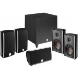 Dali Mikro Fazon 5.1 Speaker Package