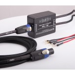 MJ Acoustics High Level Interface with BASS-IC Leads