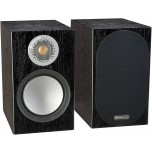 Monitor Audio Silver 50 Speakers (Pair) Black Oak