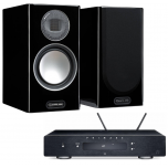 Primare I15 + Monitor Audio Gold 100 5G Package
