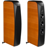 Opera Quinta Speakers (Pair) Cherry