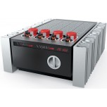 Pathos Inpol Heritage Integrated Amplifier Front