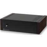 Pro-Ject Power Box DS2 Power Supply Upgrade Black with Wood
