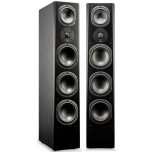 SVS Prime Pinnacle Speakers (Pair) Ash Black