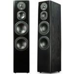 SVS Prime Tower Speakers (Pair) Black Ash