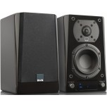 SVS Prime Wireless Speakers (Pair) with Alexa Black Pair