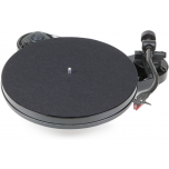 Pro-Ject RPM-1 Carbon in Gloss Black