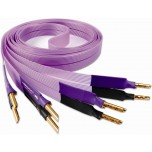 Nordost Leif Purple Flare Speaker Cables - 3.0m Pair Ex Demo