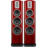 Quad Z-3 Floor stander Speakers pair
