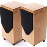 MJ Acoustics Reference 210 Subwoofer