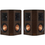 Klipsch RP-502S Dipole Speakers (Pair) Walnut