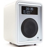 Ruark R1 MkIII DAB Radio in White