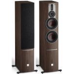 Dali Rubicon 6-C Active Speakers (Pair) Walnut