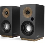 Jamo S801 PM Active Speakers (Pair) Black