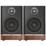 Tannoy Select B6 Speakers (Pair) Black and Burgundy
