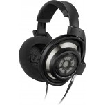Sennheiser HD800S Headphones Black Design