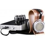 HiFi Man Shangri La Jr Electrostatic Headphones Full System