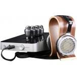 HiFi Man Shangri La Jr Electrostatic Headphones Full System - Ex Demo