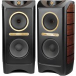 Tannoy Kingdom Royal Speakers (Pair)
