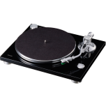 Teac TN3B Turntable Black