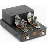 Unison Research Triode 25 Integrated Valve Amplifier and DAC