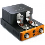 Unison Research Simply Italy Integrated Amplifier Cherry