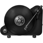 Pro-Ject VT-E BT Bluetooth Vertical Turntable Black