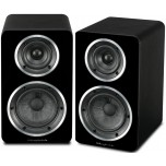 Wharfedale Diamond A1 Active Speakers