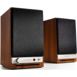 Audioengine HD3 Active Speakers (Pair) Walnut