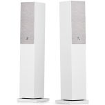Audio Pro A36 Wireless Multi Room Speakers (Pair) White