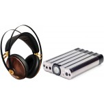 iFi xCan with Meze 99 Classics Headphones Package