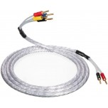 QED XT25 Bi Wire Speaker Cable - Per Metre