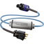 Isotek Evo3 Syncro SE Active DC Blocking Mains Cable 2.0m