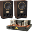 HiFi Package 24 - Icon Audio Stereo 845 PP + Tannoy Legacy Arden