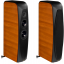 Opera Seconda Speakers (Pair) Cherry
