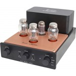 Icon Audio LA4 MkIII Valve Pre Amplifier
