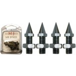 MJ Acoustics M8 Carpet Spikes (Pack of 4)
