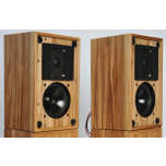 Stirling Broadcast LS3/5a V2 Speakers (Pair)