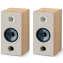 Focal Chora 806 Speakers (Pair) Light Wood and White