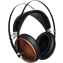 iFi xCan with Meze 99 Classics Headphones Package Walnut Silver