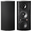 Cornered Audio C5TRM Corner Speakers (Pair) Black