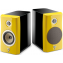 Focal Kanta No1 Speakers Pair Yellow