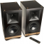 Klipsch The Heritage Sixes Ebony Black With Remote