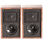 Falcon Acoustics LS3/5A Speakers Burr Walnut