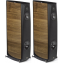 Opera Callas Diva Speakers (Pair) Walnut